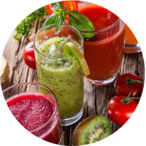 Peel Juice Bar -