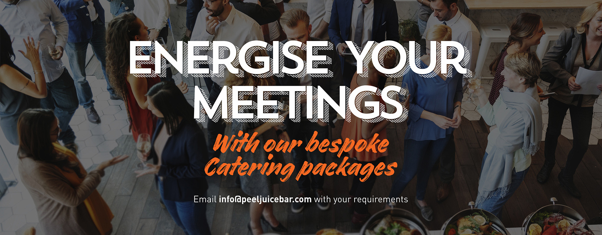 Energise your meetings